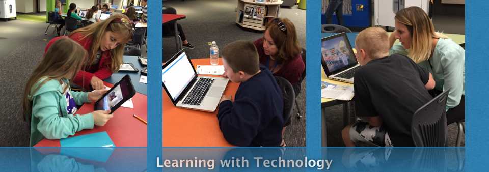 Learning with Technology 3.001