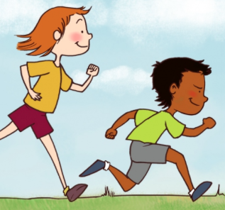 Running Club Article