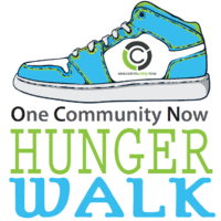 One Community Now Hunger Walk