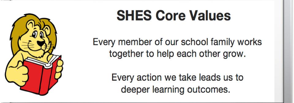 core values 4.001