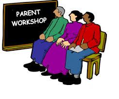 FSA Parent Workshop